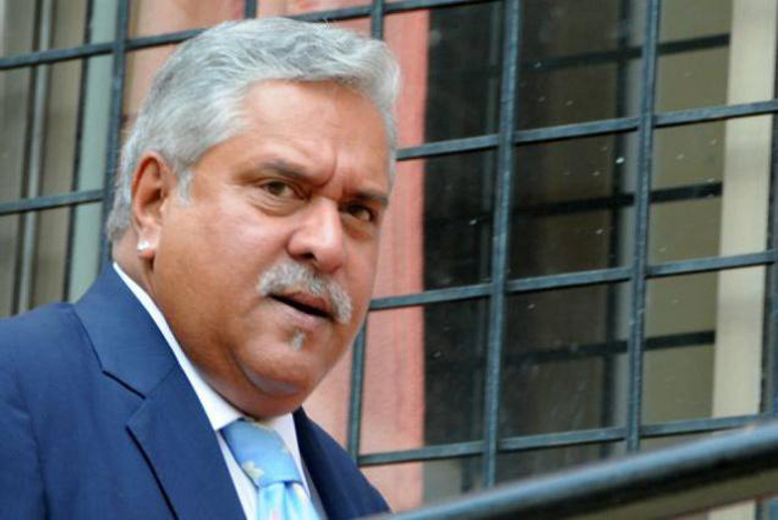 SBI Wants To Have Mallya Arrested, And Snatch His 75 Million USD Package!