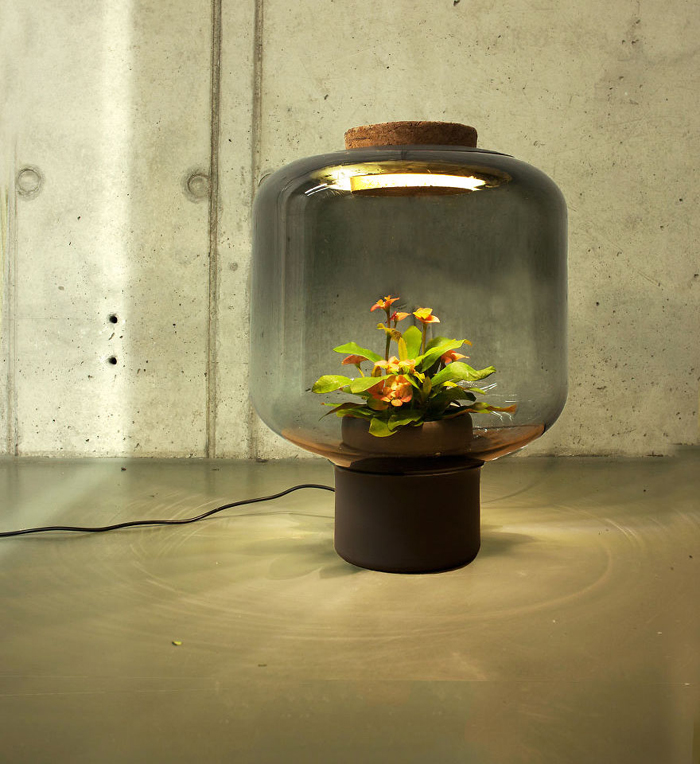Mygdal Plant Light