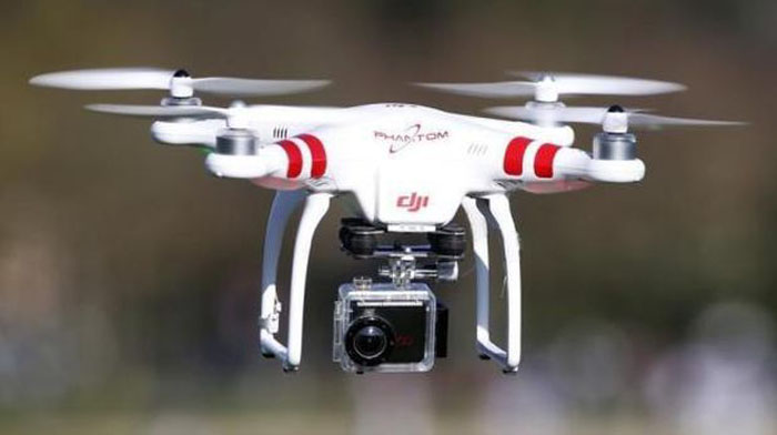 Soon Drones Might Be Used To Transport Orgnas For Tranplant