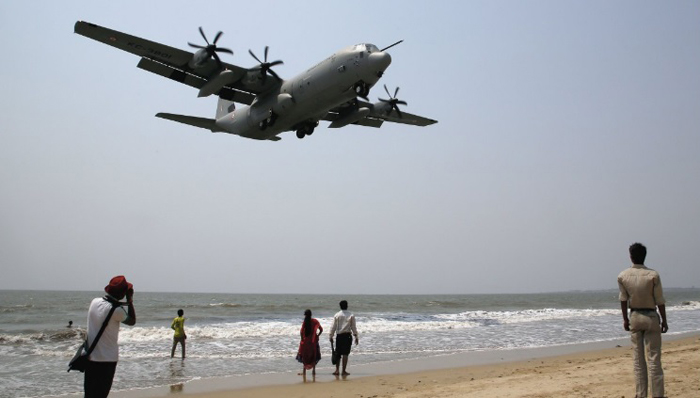 Airport Authority Of India Stops Beautification Works At Juhu, Claims The Beach Is Part Of Its Expansion Plans