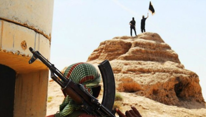 Global Weapons Watchdog Says ISIS May Be Making Chemical Weapons