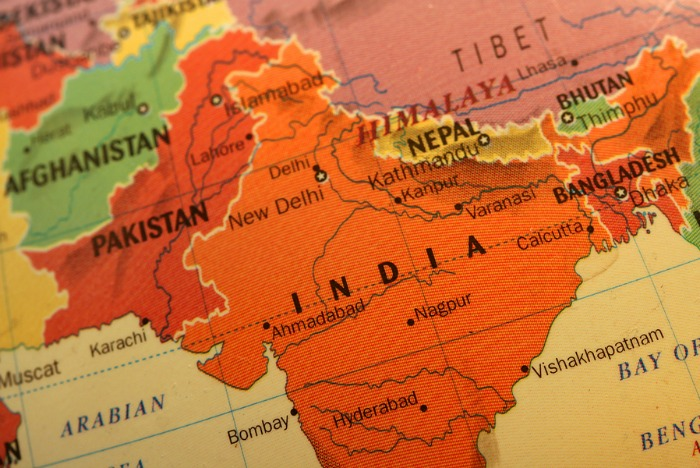 Showing PoK Or Arunachal Pradesh Outside India On A Map Might Earn You 1 Crore Rs. Fine And 7 Years Jail!