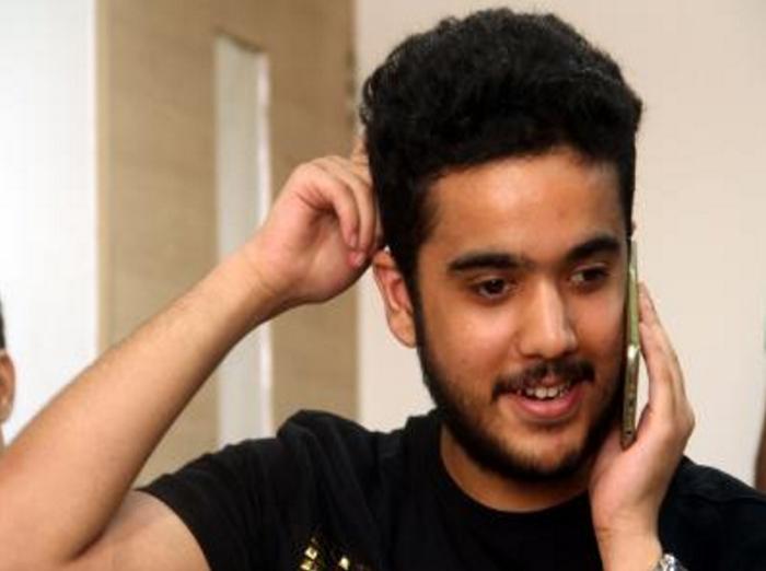 90 Percent Visually Impaired Noida Boy Scores 97.4 Percent In CBSE Class XII Exam