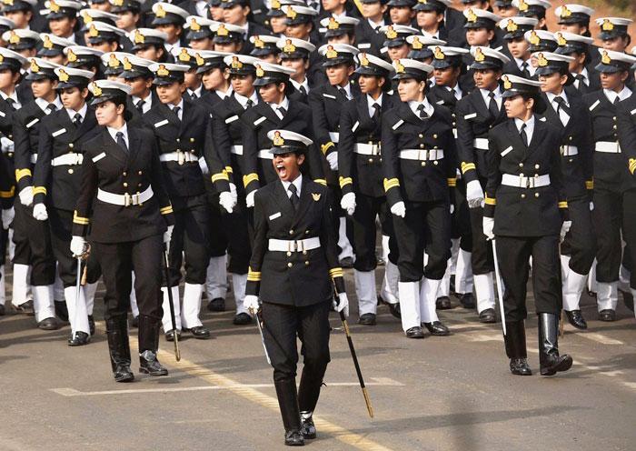 Navy Surgeon Commander Accused Of Groping His Junior Medical Officer
