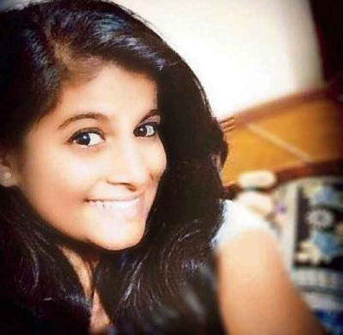 This Class X Girl Has Scored A 8.6 CGPA. After Death, Her Donated Organs Have Saved 3 Lives