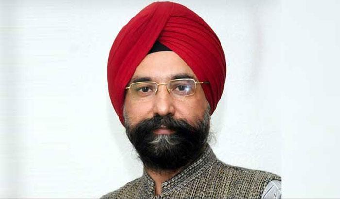 R S Sodhi, managing director of Gujarat Co-operative Milk Marketing