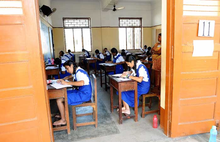 CBSE Class 10 Results To Be Announced Today