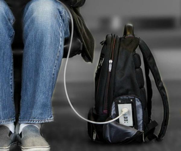 charging bag