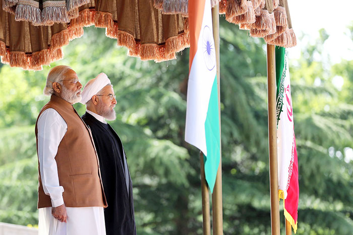 A Brief History Of India-Iran Relations And Why PM Modi's On Going Visit To Iran