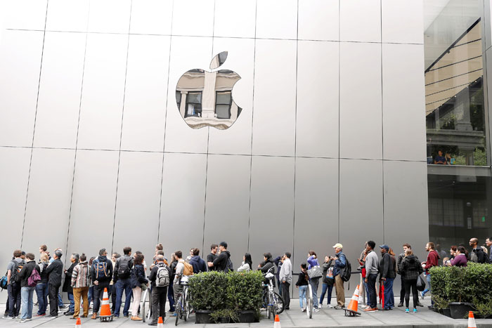 Apple's Store Plans In India Suffer Setback