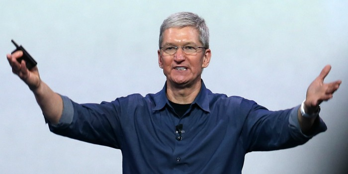 Apple CEO: iPhone 7 will have features