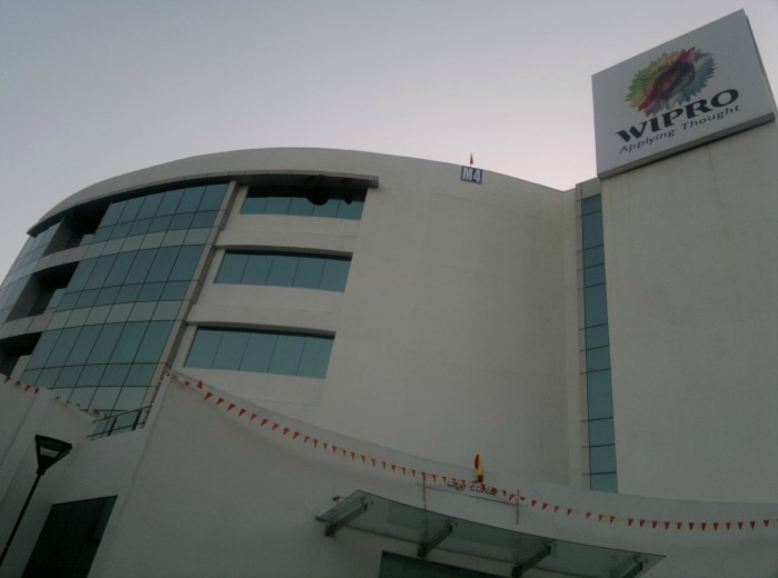 Woman Sues Wipro For Sexual Harassment, Both Parties Think They