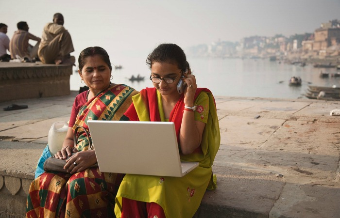 Need to make internet more accessible in India: World Bank