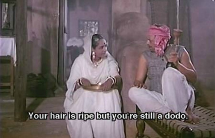 15 Of The Funniest Bollywood Subtitles