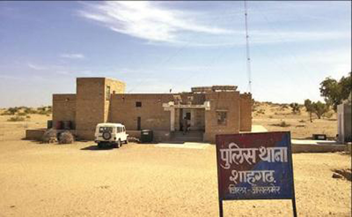 This Rajasthan Police Station Has Seen No Rape Complaints In The Past 23 Years