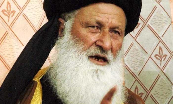 Maulana Mohammad Khan Sheerani