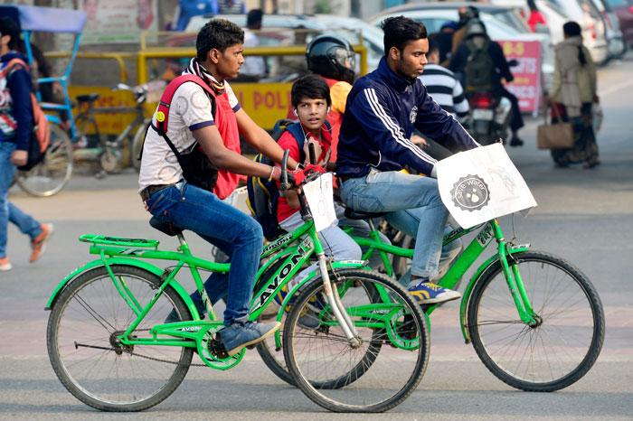 Smart Delhi