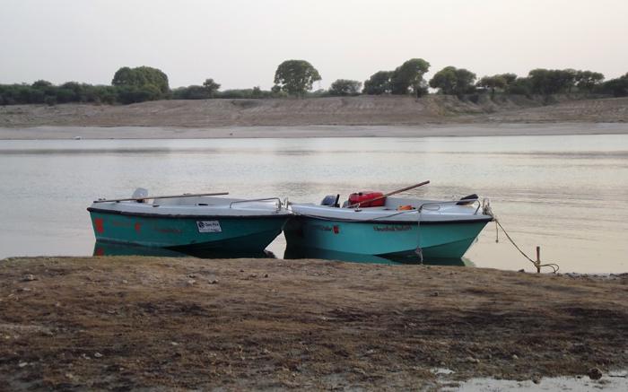 Meet the Chambal ki Ghatti
