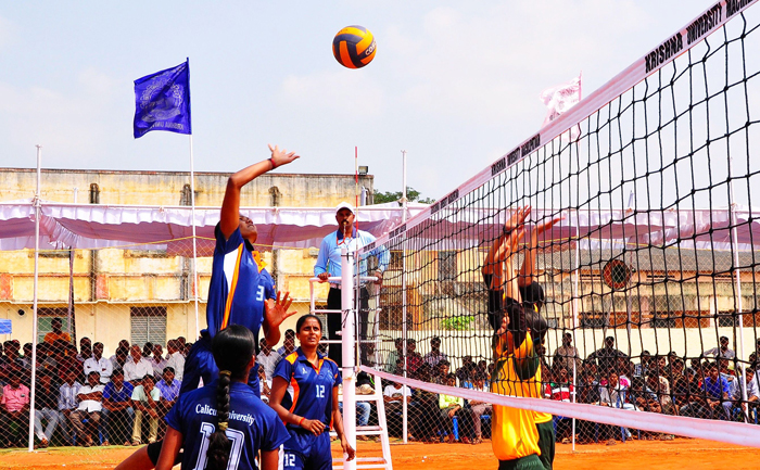 In This Village, Volleyball Is Empowering Women Since Ages