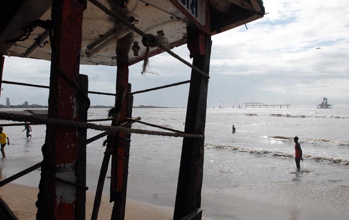 By 2015 Rising Sea Levels Could Affect 40 Million Indians