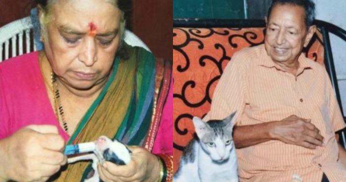 Chennai couple