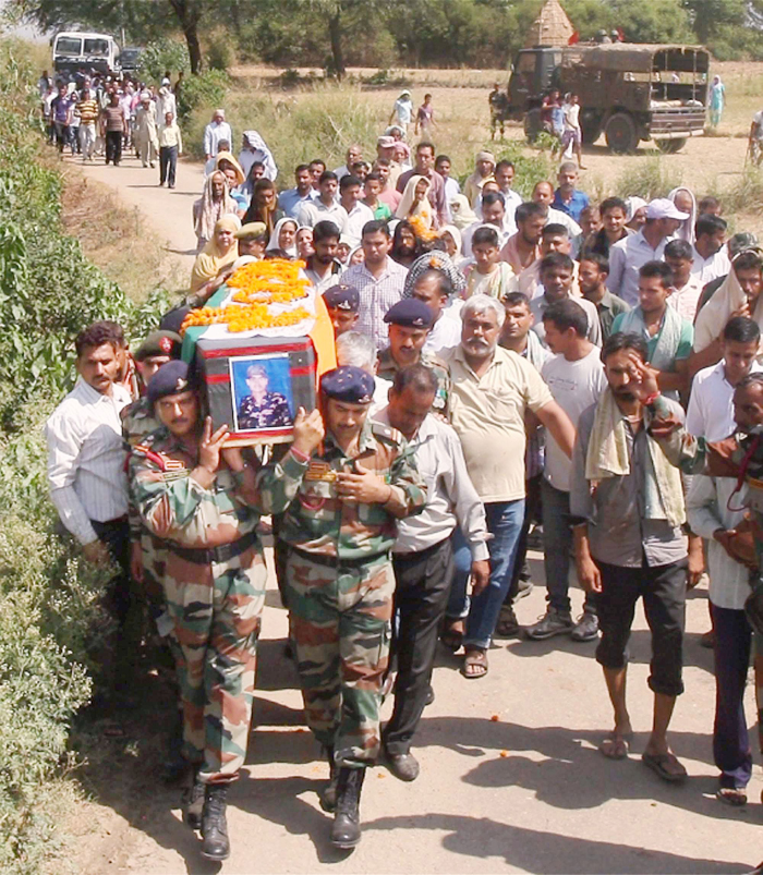 Army Reportedly Launches An Offensive Against Militants in Manipur  After Six Jawans Were Killed In An Ambush on Sunday