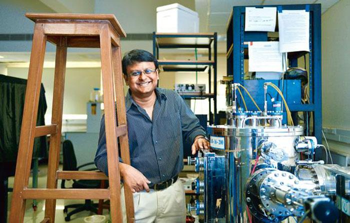 Prof Ambarish Ghosh