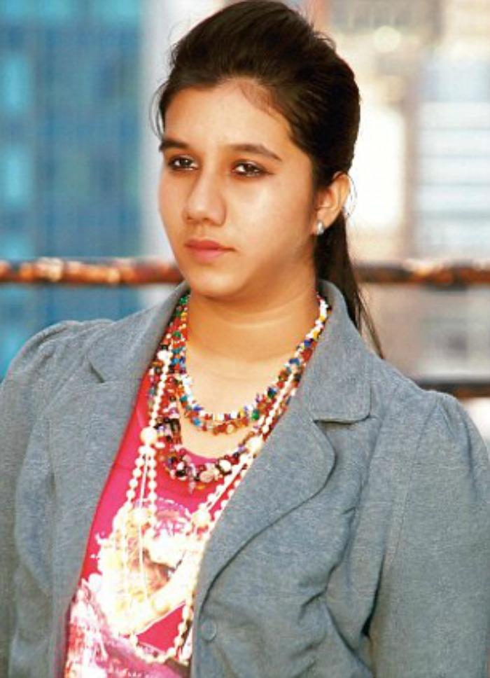 Ayesha Aziz