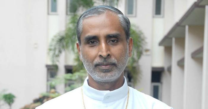 Bishop Jacob