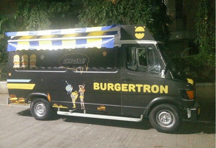 The Food Truck Revolution In Pune