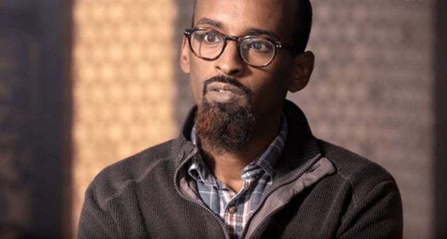 Muslim gay LGBT