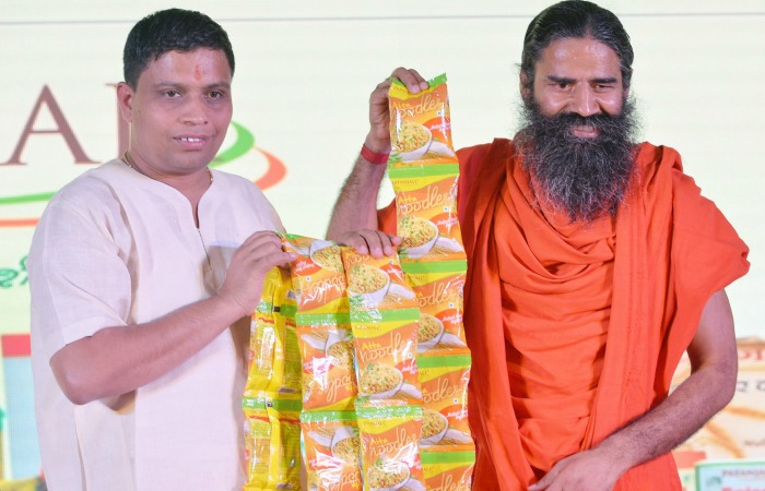 Patanjali Rapped For Misleading Hair Oil, Other Advertisements