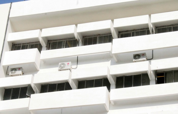 ACs Can Raise New Delhi Temperatures, Says Study
