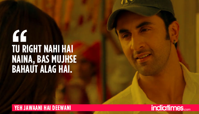 12 Times Ranbir Deepika S Yeh Jawaani Hai Deewani Proved That It Understood Our Generation Perfectly