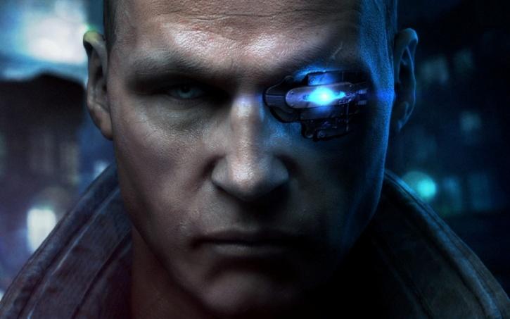 Cyborg Lenses
