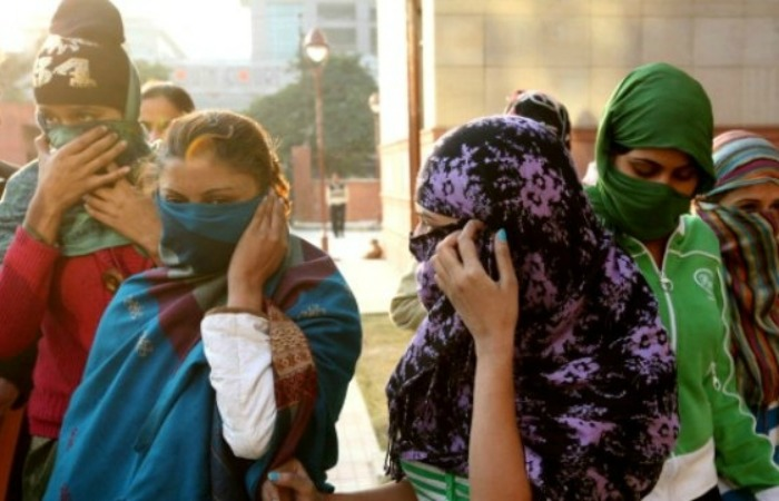 Shocking! Women From Andhra, Telangana Are Being Sold As