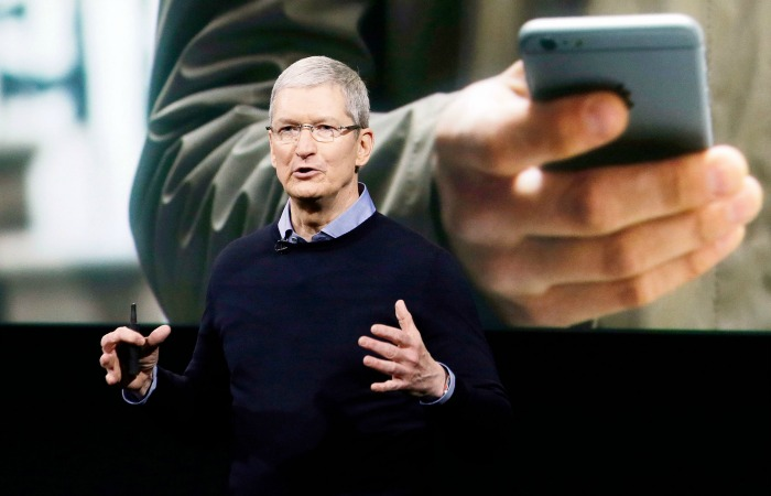 Industry Experts Say That The iPhone 8 Will Be