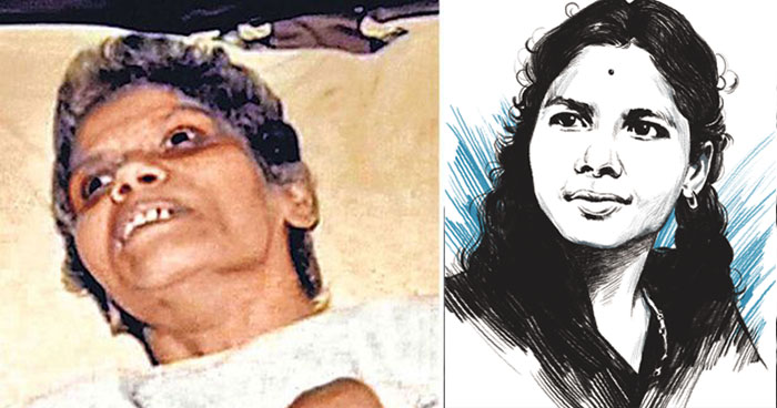 Aruna Ramchandra Shanbaug v Union of India
