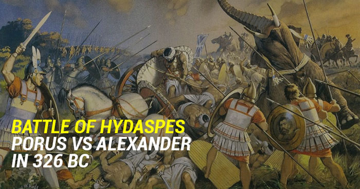 Battles That Which Changed Course Of Indian History And Established Islam, Mughals and The British In India