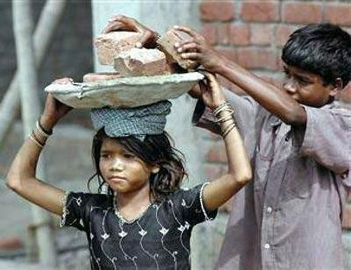 Once a child labourer, fisherman's daughter aces school exams
