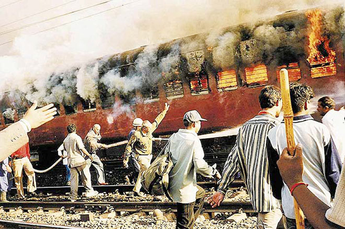 Godhra Carnage: Key Accused Held By Ats After 14 Years