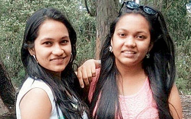 The Heights Of Being Identical? Gurgaon Twins Score The Same Marks In CBSE Class XII Exam!