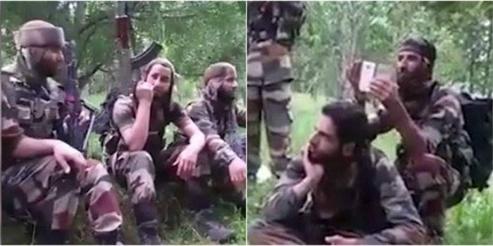 ISIS Says Maharashtra Boys Have Been Promoted To Terror Leadership