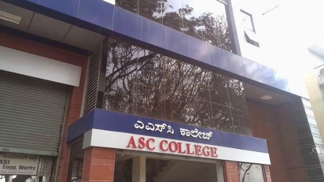 ASC Degree Colleg