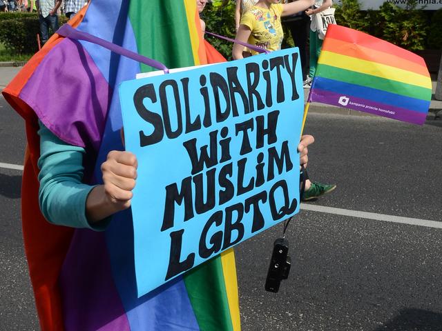 lgbt islam