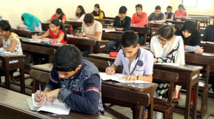 Exam aspirants