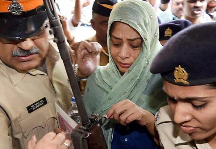 Sheena Bora Was Strangled To Death, I Was There, Indrani