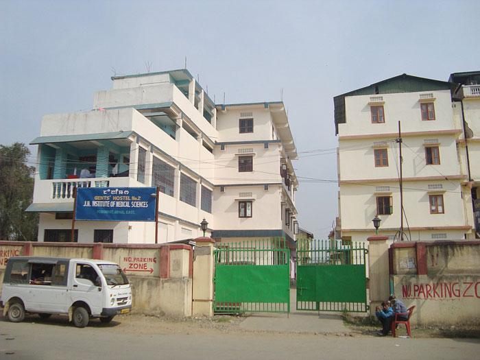 JN Institute of Medical Sciences