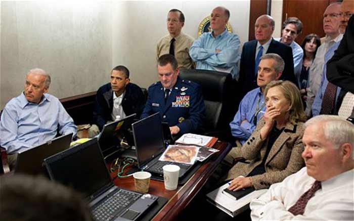 Osama Bin Laden Raid