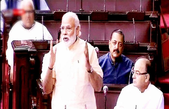 1,159 obsolete laws scrapped by Modi govt
